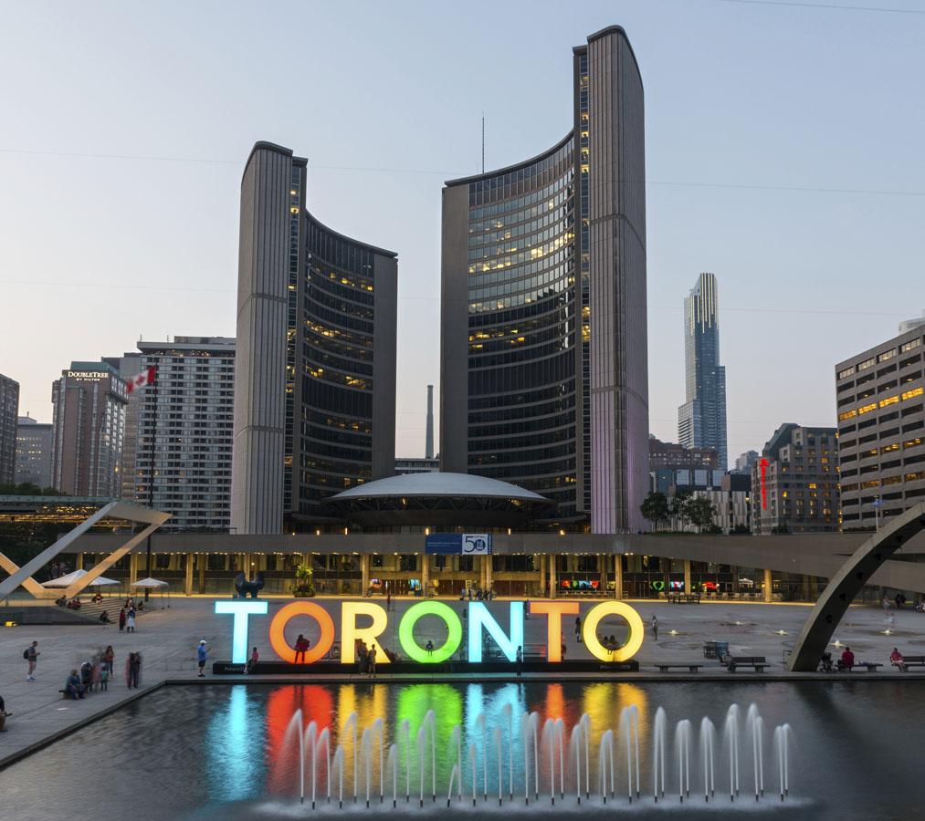 Etobicoke Attractions Canadas Best Value Inn Toronto